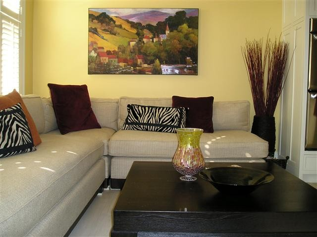 Home Staging Boston MA-Interior Stage Design- photo gallery contemporary-family-room