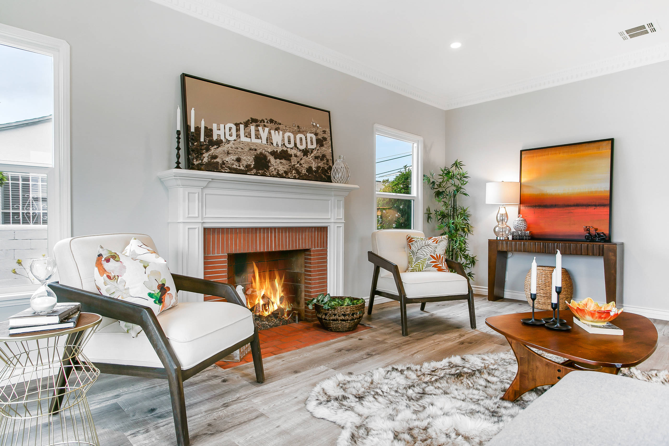 Home Staging Leimert Park