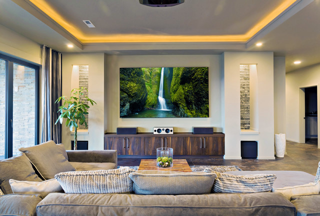Family Room Surround Sound Systems
