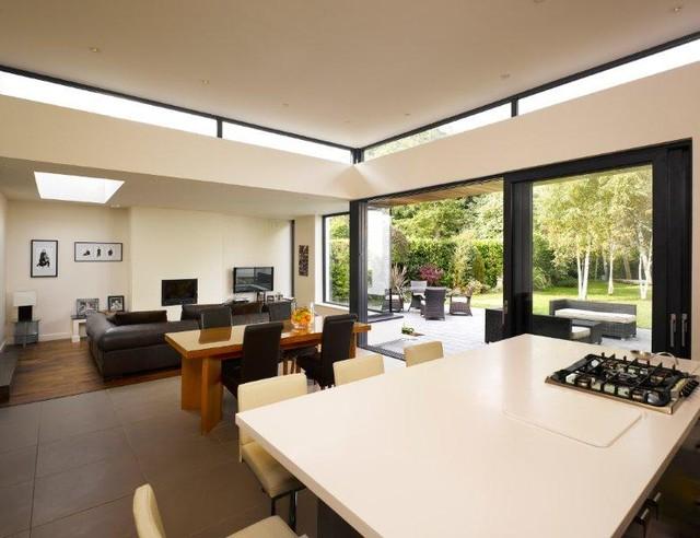 House Extension Rathfarnham, Dublin. - Modern - Family ...