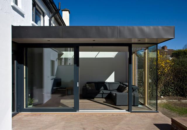 Fabulous House Extension Terenure Dublin 6W Contemporary Family Room Largest Home Design Picture Inspirations Pitcheantrous