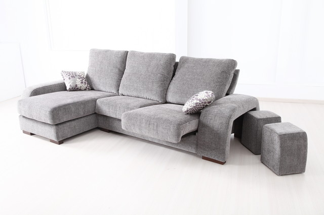 Hugo Modern Sectional Sofa by Famaliving California contemporary family room. Hugo Modern Sectional Sofa by Famaliving California   Contemporary