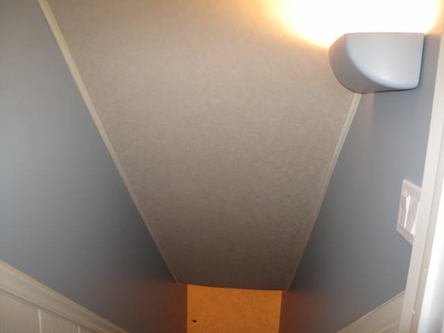InnCov Ceiling Design contemporary-family-room