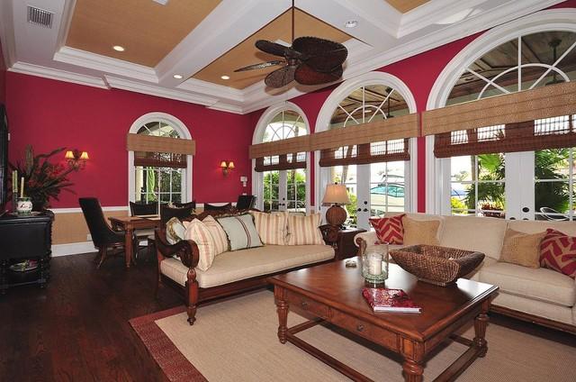 Interior Design By Brenda Sands Baer 39 S Furniture Boca Raton Fl