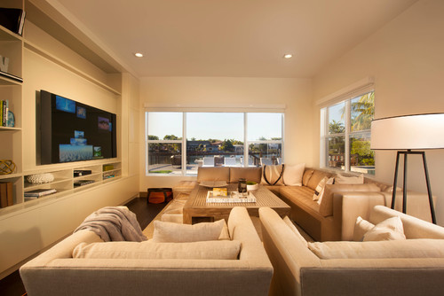 Ft. Lauderdale Interior Design - Contemporary Comfort