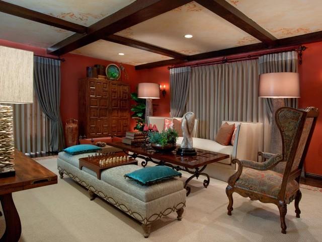 Interior Design Interior Decorators Westlake Village Modern Family Room By Designs Of