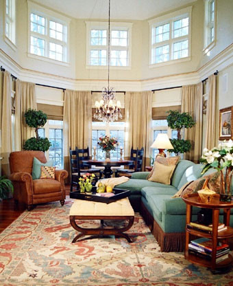 Interior designer interior designs family rooms - Interior design schools in boston ...