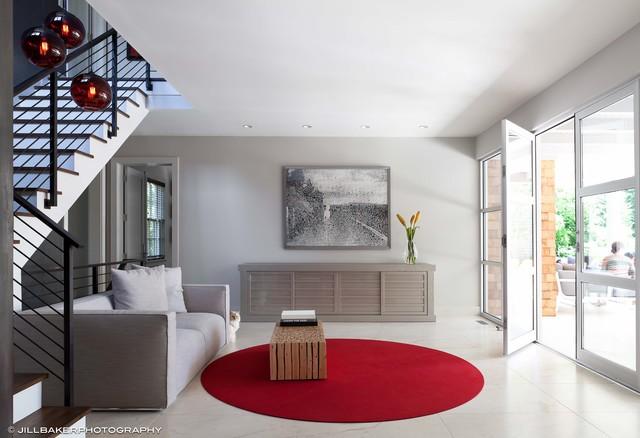 Interior Photography contemporary-family-room