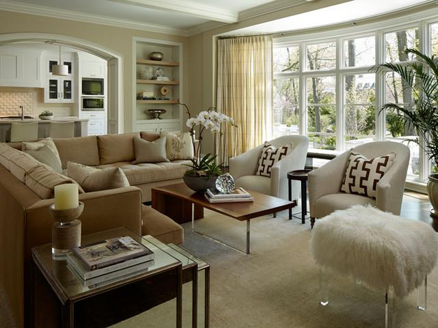 Interior Portfolio transitional-family-room