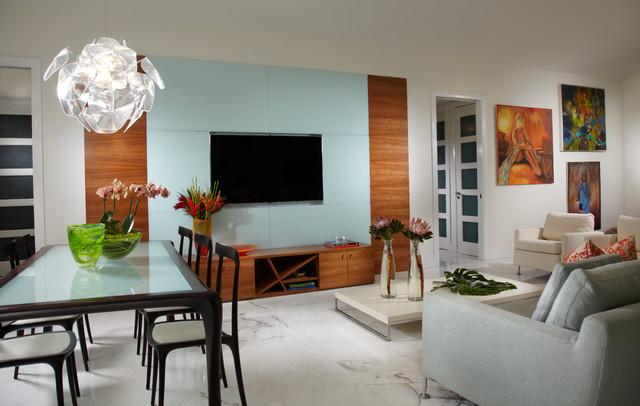 Design Group Modern Contemporary Interior Designer Miami