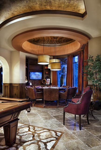 JAUREGUI Architecture contemporary-family-room
