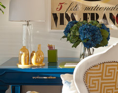 JBM DESIGNS LLC eclectic-family-room