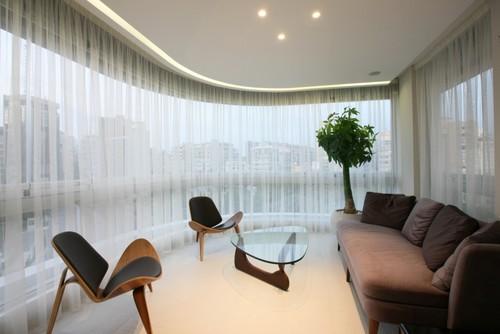 K appartement