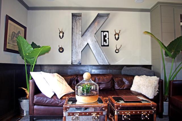 Keegan great room industrial-family-room