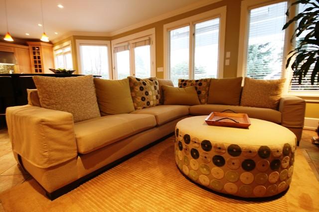 Kings Avenue contemporary-family-room