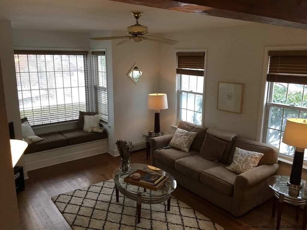 Kingston Occupied Home Staging