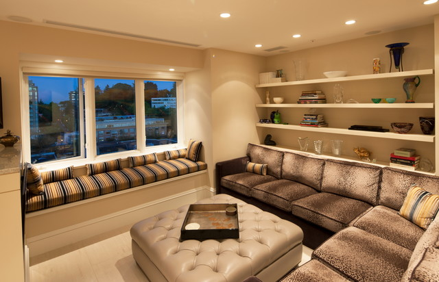Kingswood Penthouse contemporary-family-room