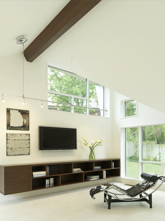 floating entertainment center home design ideas pictures