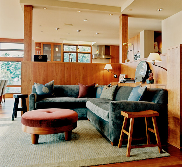 Lakeside contemporary-family-room