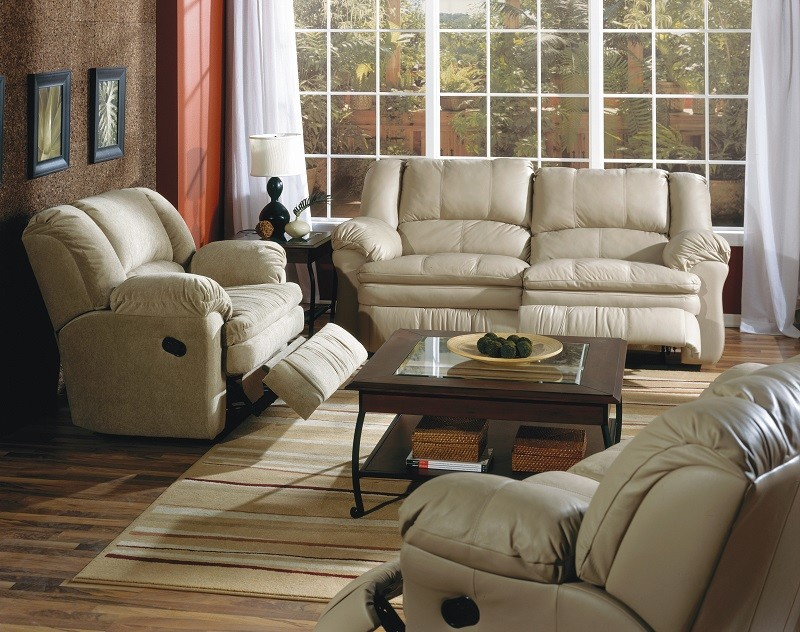 Leather Recliner Sofas Reclining Sofas Transitional Family Room Seattle By Wellington S Leather Furniture