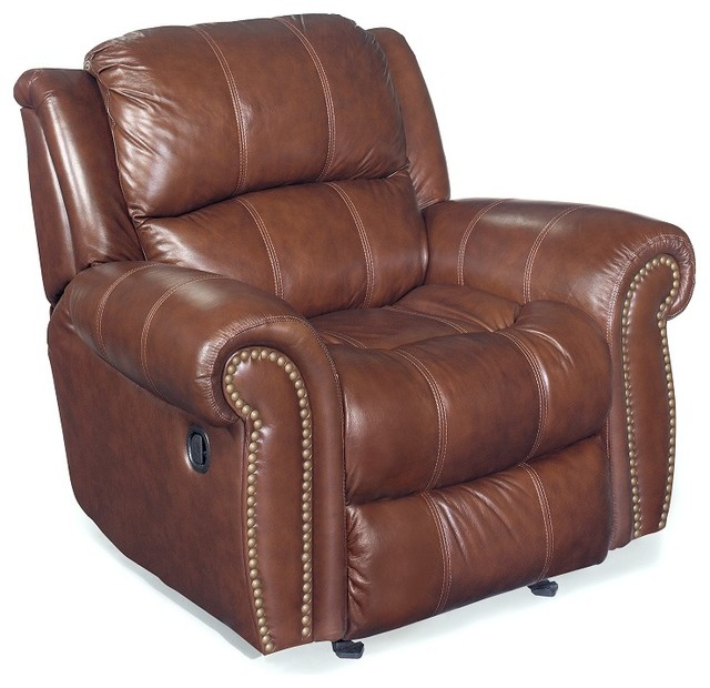 leather recliners leather swivel rocker recliners traditional family