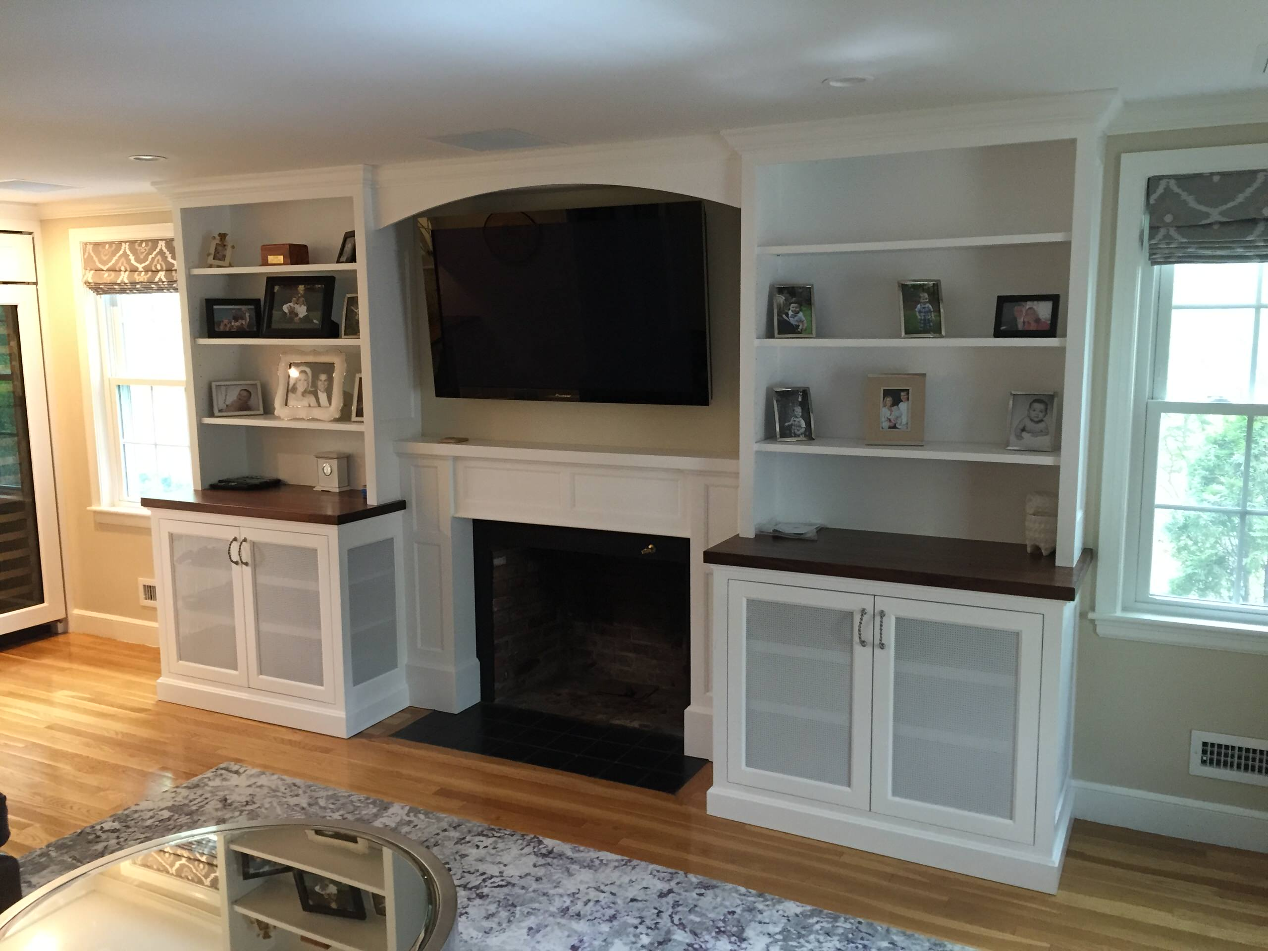 Lee Living Room