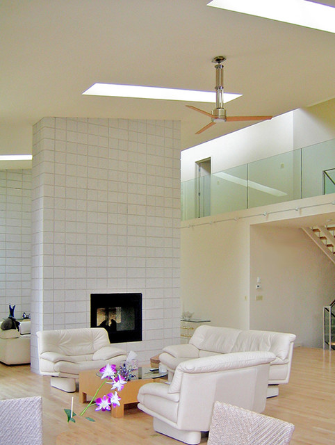 leesburg house family room modern-family-room