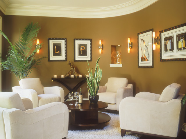 lighting a livingroom kolonialstil wohnzimmer san diego von robeson design. Black Bedroom Furniture Sets. Home Design Ideas