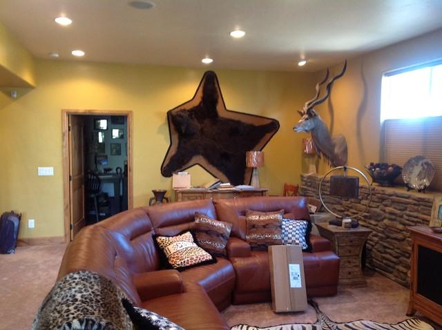 Linda & Russ traditional-family-room