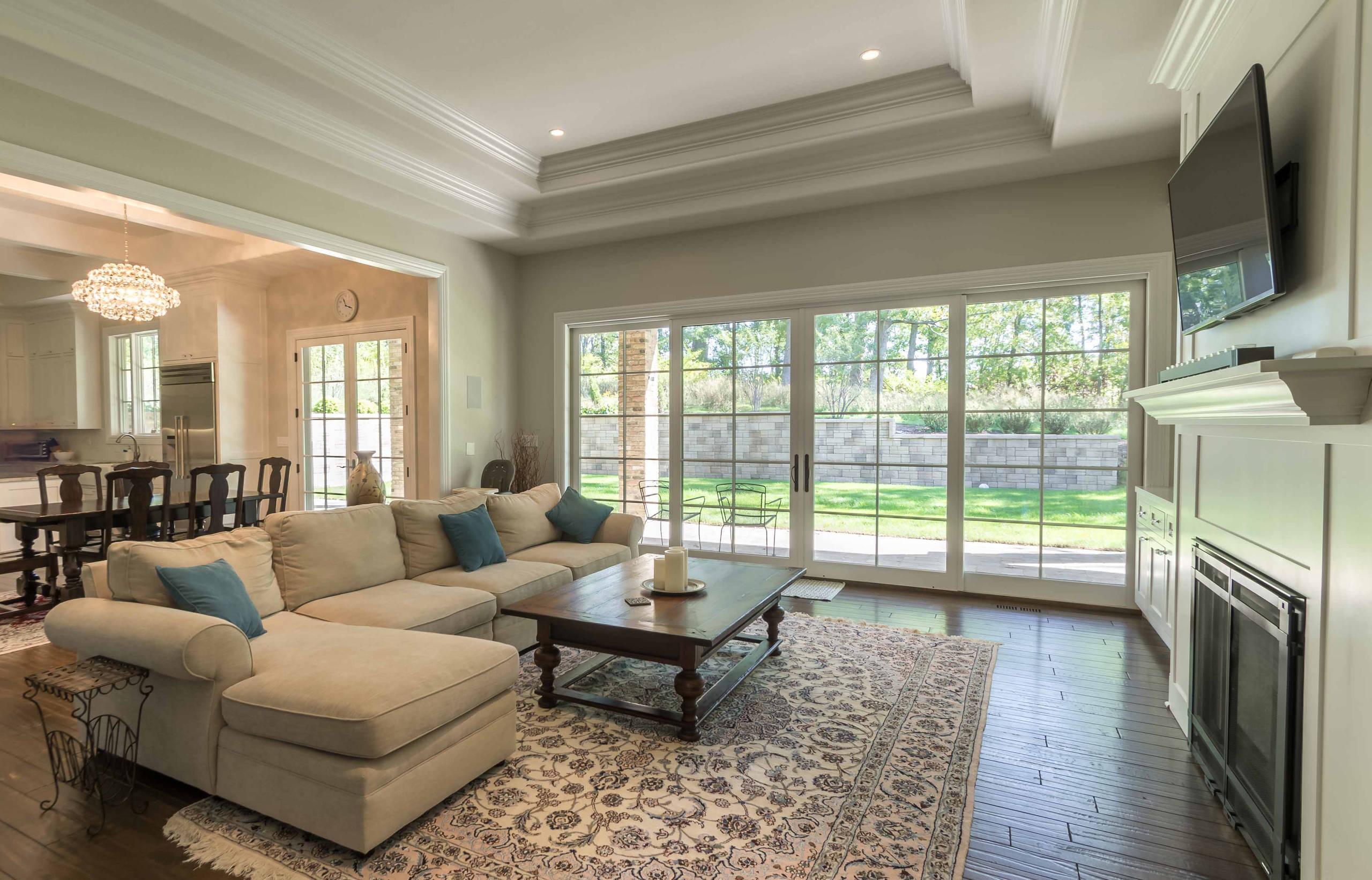 Elegant Estate