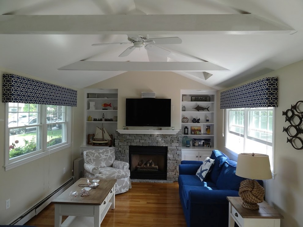 Living Room Cornice Boards - Weymouth, MA