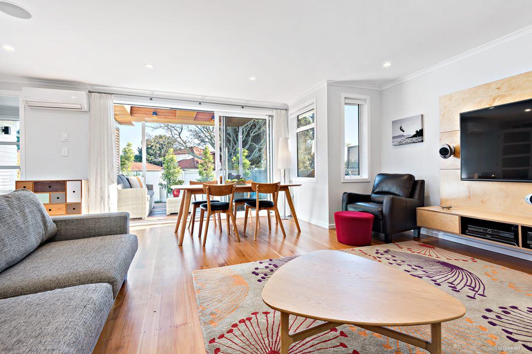 Living Room Exstension