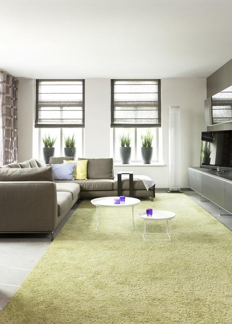 livingroom modern - Modern - Family Room - Amsterdam