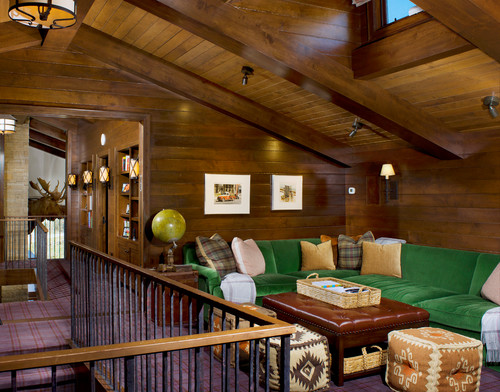 Lodge at Vail Remodel