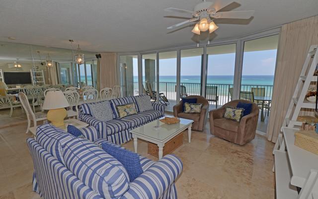 Long Beach Resort Panama City Beach, Florida - Tropical ...