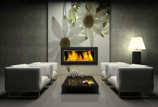 Look Images Portfolio - Contemporary - Family Room ...