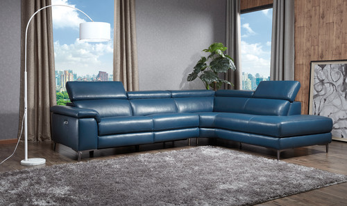 Leather Or Fabric Sofa For A Living Room?