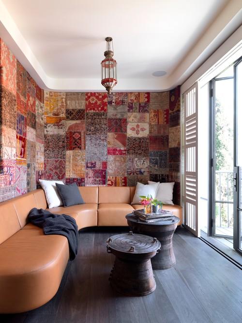 Luigi Rosselli Architects - Birdcage Lift Enquiry