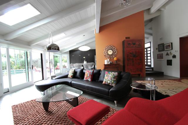 m.a.p. interiors contemporary-family-room