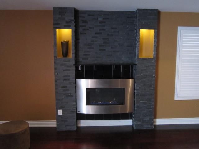 Maple Renovation contemporary-family-room