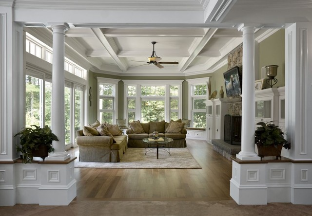 McKayArchitects traditional-family-room