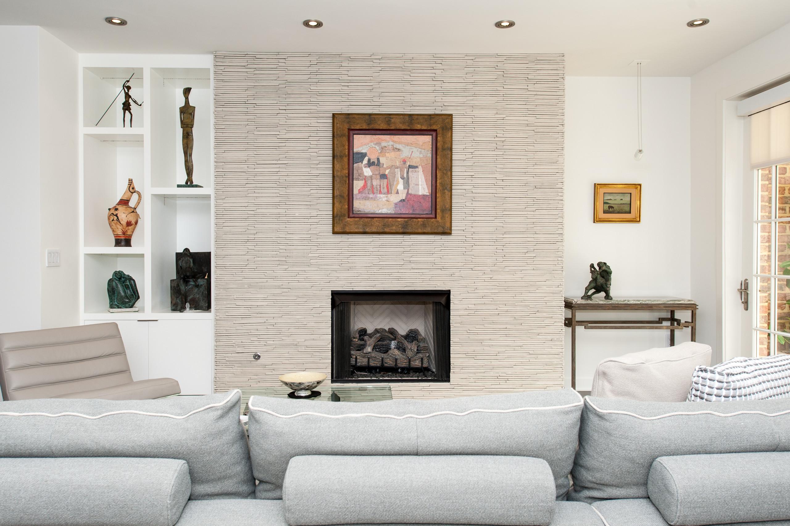 McLean, VA Contemporary Home