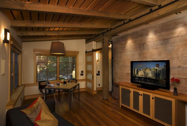 Home Theater Design Sacramento