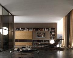 Media Unit 002887 modern-family-room