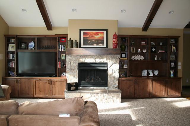 Millbrook Three traditional-family-room