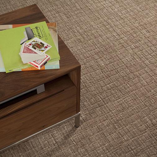 Milliken Residential Carpet Family Room