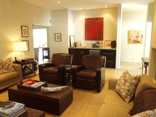 Mirador C contemporary-family-room