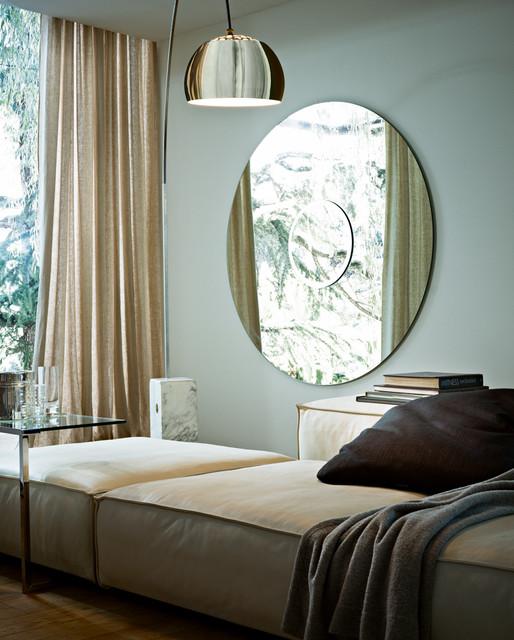 Mirror 01211 modern family room philadelphia by usona for Usona bed