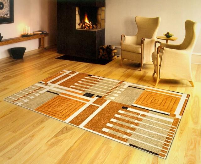 Prairie Style Rugs Home Decor