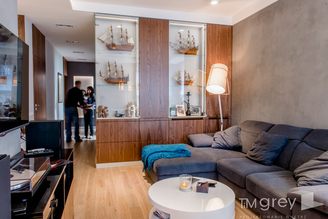 Modern apartment ho a street 100m2 for 100m2 apartment design